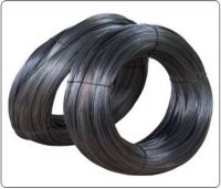 1.6mm black annealed wire