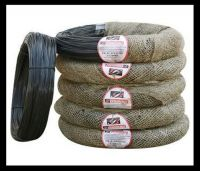 iron black wire