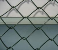 1 inch chain link fence