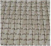 Factory Crimped Wire Mesh