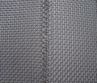 mesh 3x3 100x100mm crimped wire mesh