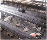 galvanized crimped wire mesh factory