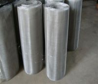 pig crimped wire mesh