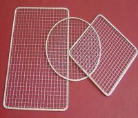 bbq grill wire mesh net