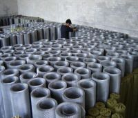 stainless steel wire crimped wire mesh