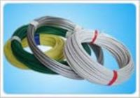 pvc wire marker