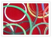 pvc wire duct