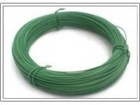 pvc coat iron wire