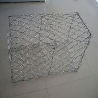 galvanized Gabion box
