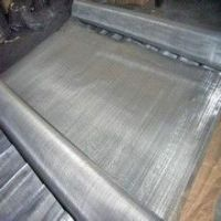 Stainless Steel Window Screening
