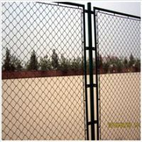 Hot Dip Galvanized Garden Wire Mesh Fence