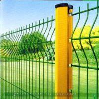 3D Garden Wire Mesh Fence