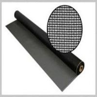 black wire cloth(Rubber industry, plastic industry, food industry )