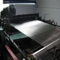black wire cloth,black wire mesh ,plain steel wire cloth