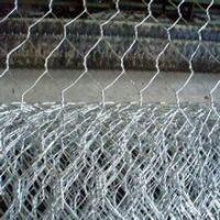big type hexagonal mesh/china gal. hexagonal wire mesh