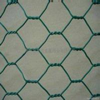 Low Price PVC Coated / Galvanized Hexagonal Wire Mesh