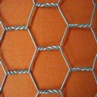 """1/2"""" 1-1/2"""" chicken coop hexagonal wire mesh"""
