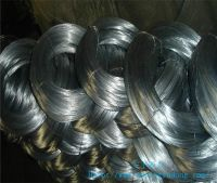 Anping Hot Dipped or Electro Galvanized Iron Wire