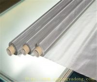 Stainless Wire Mesh/twill , dutch weave