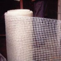 Manufacturer of Alkali Resistant Fiberglass Mesh