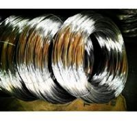 Stainless Steel Galvanized Iron Wire
