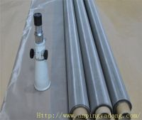 Anping Supplier 304 316 Stainless Steel Wire Mesh