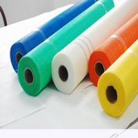 Fiberglass Mesh Cloth Manufacturer
