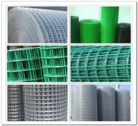 diameter 4.5mm black mining welded wire mesh