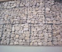 PVC Coated Gabion box/Gabion basket/Gabions