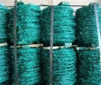 Hot-dipped Galvanized Barbed Wire/Barbed Wire