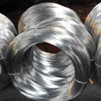 Hot Dipped Electro Galvanized Wire