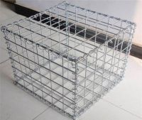 China supplier gabion Box