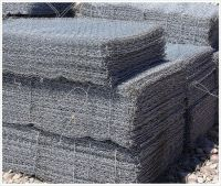 Hexagonal Wire Mesh, Gabion Box(Anping, China)
