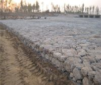 Manufacturer Anping Low Price High Quality gabion box