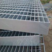 Manufacture Stainless Steel Grating