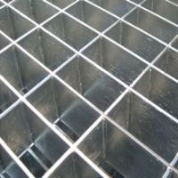ISO9001 Stainless Steel Grating