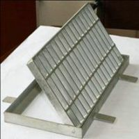 Manufacture Steel Grating