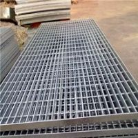ISO9001 Galvanized Steel Grating