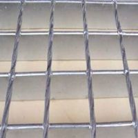 Manufacture Galvanized Steel Grating