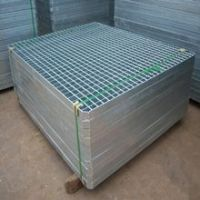 Cheap Hot Dip Galvanized Steel Grating (Factory)
