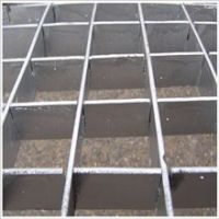 High Quality Water Drainage Steel Grate