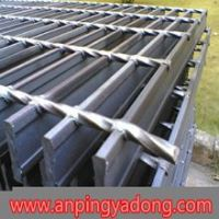 Heavy Duty Stainless Steel Grating