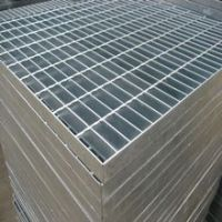 Steel Grating (Factory)