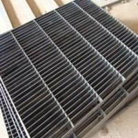 ISO9001  Steel Grating