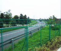 fence netting, beautiful grid wire mesh, galvanized wire fence