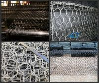 2014 Gabion ISO9001:2008 pvc coated gabion box