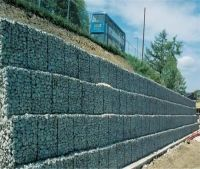Supply professional Manufacturer Gabion Box