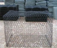 2x1x1m galvanized Gabion box price