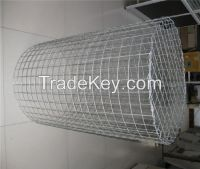 Best quality hot-dipped galvanized gabion box