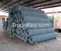 Galvanized gabion box from China manufacturer
